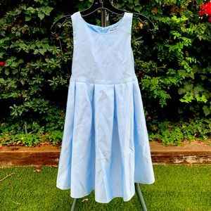 Blue, Business or Appearance Dress, Size 10.